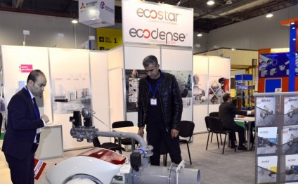 Turkish burner manufacturer Ecostar may consider opening its plant in Azerbaijan
