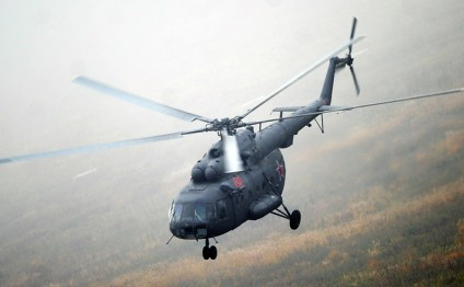 Yamal mourns over victims in helicopter crash