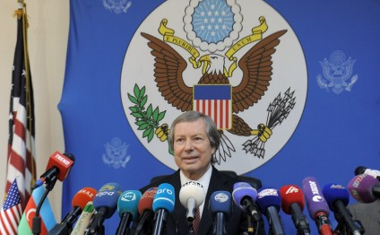James Warlick: Occupied lands should be returned to Azerbaijan`s control