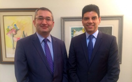 MP: Brazil attaches special importance to relations with Azerbaijan