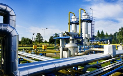Azerbaijan exported over 4.6 bn cm of gas in three quarters of 2016