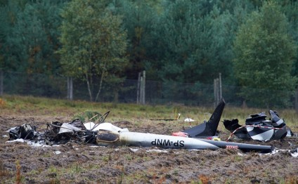 District head: all people on board crashed helicopter in Transbaikal dead