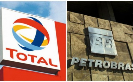 Petrobras and Total Form a Strategic Alliance in Upstream and Downstream
