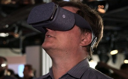 Google acquires eye-tracking company for virtual reality efforts