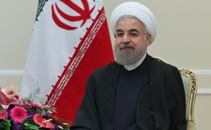 Rouhani sure to run for president in 2017: Iranian interior minister