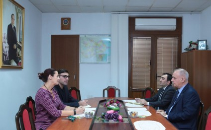 Jayne Pearce: AZERTAC will be media partner of 4th Islamic Solidarity Games    VIDEO