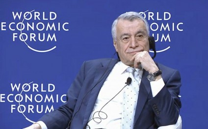Natiq Aliyev to represent Azerbaijan in OPEC and Non-OPEC countries' summit