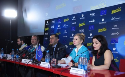 Baku to host VII European Film Festival