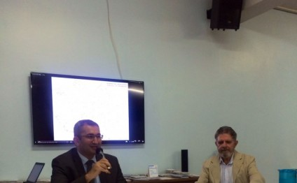 Israeli Cultural Association of Brazil (ACIB) holds action devoted to Azerbaijan