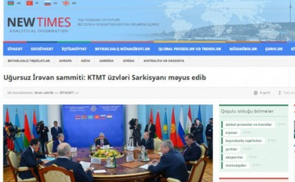 "Sargsyan`s another ""forum"" show: side effects of political indecision"