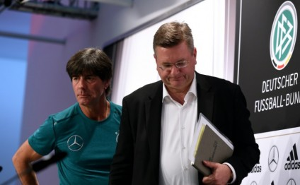Loew extends deal with Germany