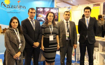Italy hosts international archaeological tourism fair