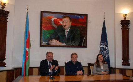 Azerbaijani, Russian scientists discuss cooperation prospects