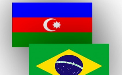 Azerbaijan, Brazil discuss cooperation