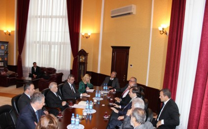 Minister Natig Aliyev: Azerbaijan is ready for energy cooperation with Brazil