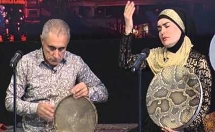 Azerbaijani mugham master to perform in France