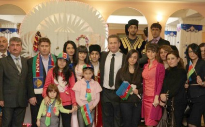 Azerbaijan Cultural Center to open in Murmansk