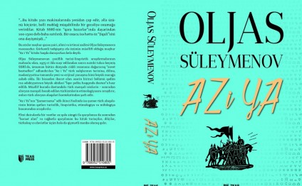 """TEAS Press"" publishes works of Oljas Suleymenov in various languages"