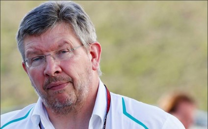 Ross Brawn: Ex-Mercedes boss 'could work with Bernie Ecclestone' running Formula 1