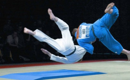 Azerbaijani fighters claim Combat Ju-Jutsu World Cup
