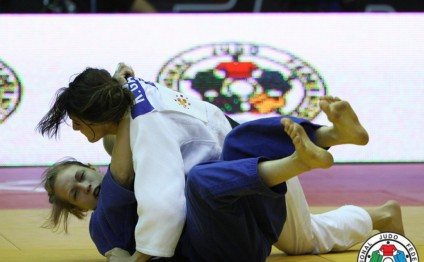 Judo Federation aims to bolster women's team squad