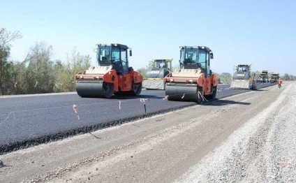 President Ilham Aliyev allocates AZN 2.1 m for construction of road in Balakan