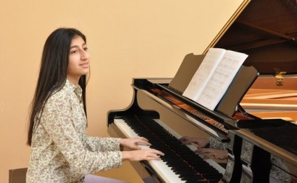 Young Azerbaijani composer wins international competition in New York