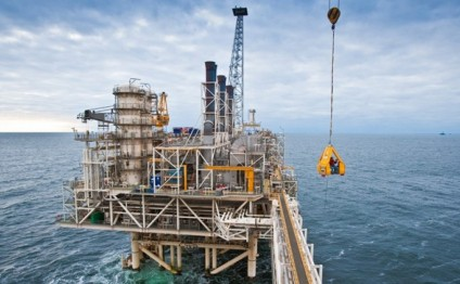 BP to shut down East Azeri oil platform on Nov. 7 for 12 days