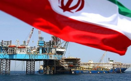 Total and CNPC set to sign Iranian gas deal