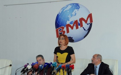 Suzanna Jaginyan: On behalf of Armenian people, I apologize to people of Azerbaijan