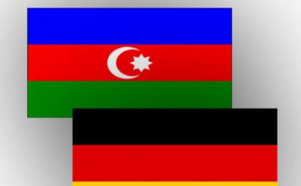 Azerbaijan, Germany discuss prospects for strengthening relations