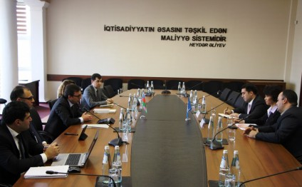 World Bank expresses readiness to render technical assistance to Azerbaijan