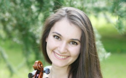 Azerbaijani violinist to perform in London