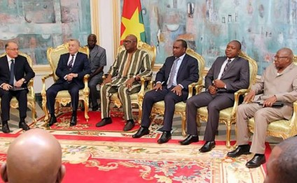 Minister: Azerbaijan set to invest in Burkina Faso