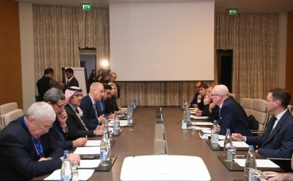 Baku hosts final preparatory meeting of News Agencies World Council ahead of 5th Congress