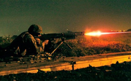 Armenian armed units continue violating ceasefire