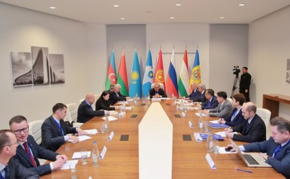 Baku hosts session of Council of CIS Heads of News Agencies