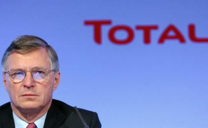 Total CEO to visit Azerbaijan