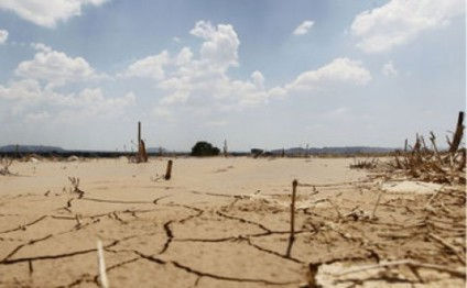 Bolivia declares state of emergency over worst drought in 25 years