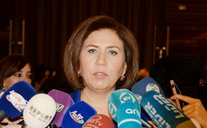 Bahar Muradova: Azerbaijan will never allow the creation of the second Armenian state on its territory