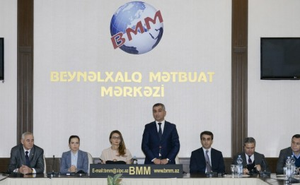 Baku hosts international forum on multiculturalism