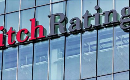 Fitch affirms International Bank of Azerbaijan at 'BB'/Negative; downgrades VR to 'f'