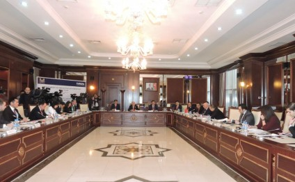 Baku hosts 2nd meeting of TurkPA Commission on Natural Resources and Environment