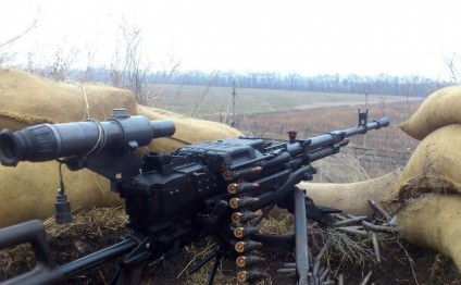 Armenian armed units violated ceasefire with Azerbaijan 29 times throughout the day