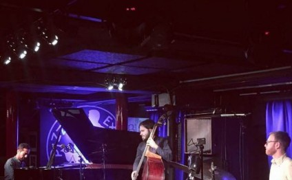 Azerbaijani spirit headlines at EFG London Jazz Festival