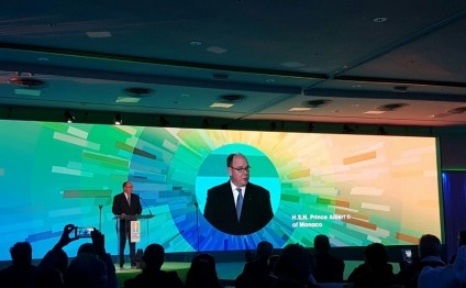 Azerbaijani desire for peace highlighted at International Peace and Sport Forum in Monaco