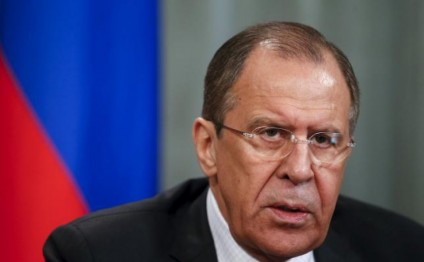 Russian foreign minister to visit Turkey