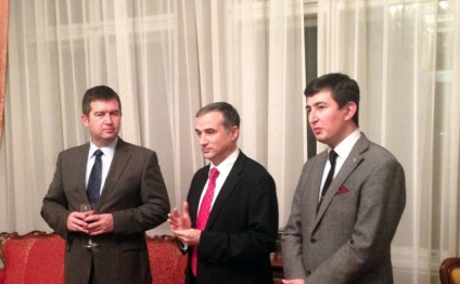 Jan Hamacek: Azerbaijan-Czech relations will further develop