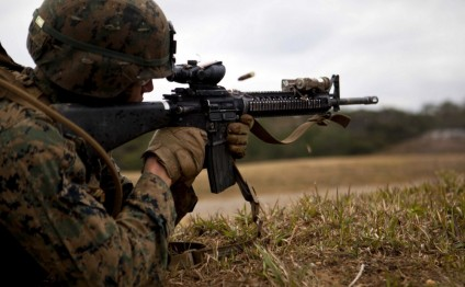 Armenian armed units violated ceasefire with Azerbaijan 24 times throughout the day