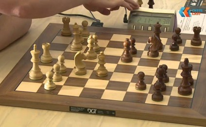 Four Azerbaijani chess players to compete at European Rapid and Blitz Championships